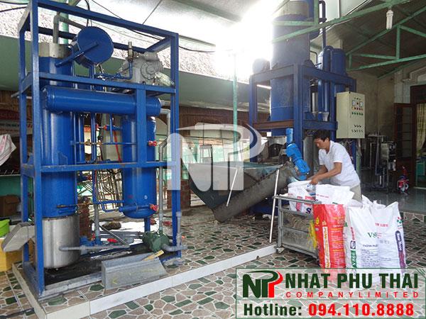 Cung cap may da vien 1 tan Nam Phuoc Quang Nam 2
