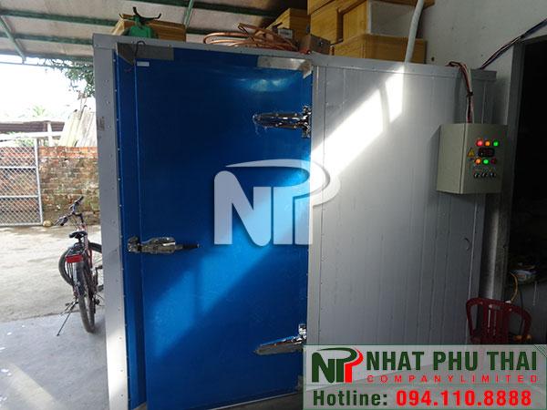 Cung cap may da vien 1 tan Nam Phuoc Quang Nam 5